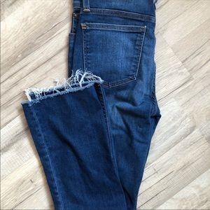 Madewell Cali Jeans